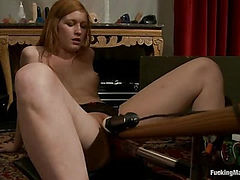 ROUND 2: <br> Pussy Fight: The Most Ruthless of Orgasm Denial