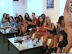 Girls Party Gone Bad