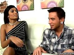 Hot Indian Girlfriend Fucked