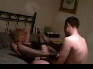He Can t Keep Up With This Orgasmic Milf !