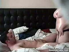 Busty Wife Cheating