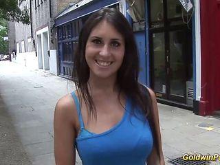 Cute Teen Sex In Public