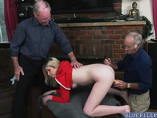 Sweet babe Stacie having a hard dick inside her pussy