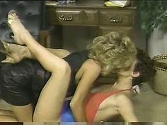 ginger lynn - anal