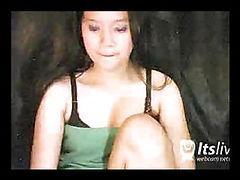 xxxCOLLEGEnympho's Webcam Show Mar 9