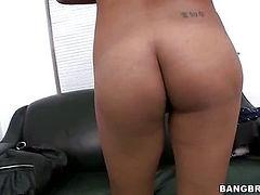 Big Tit Slut Does Anything