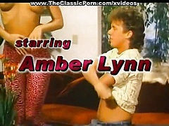 Golden Age Of Porn: Amber Lynn