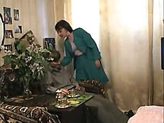 Mature Mom And Son Sexing ( amateur milf )