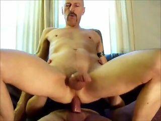 big daddy et son slave
