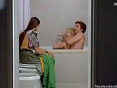 Sex scenes starring Ornella Muti