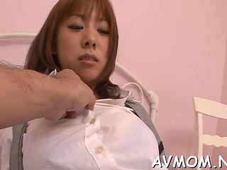 Blindfolded Slutty Milf Gets Creamed Segment Clip 1