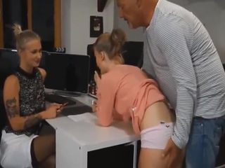 Goes! join. sex compilation young office old pity, that