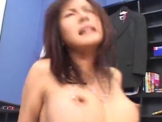 Sexy Japanese Slut Getting Fucked Hard