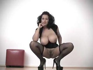 Big tits hairy fanny legend