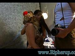 Pamela Moore - Rip Her Up