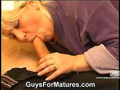 Rosemary&Mike hardcore mature action