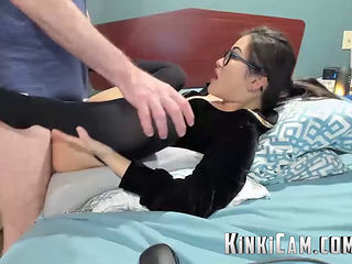 Old Man Fucks Young Thai - Kinkicam.com - Huan