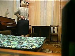 Real Mother and Son Sex 3