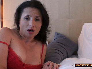 I Share My Hotelbed With My Son Tatiana Petrova