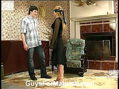 Ramona&Adam naughty mature video