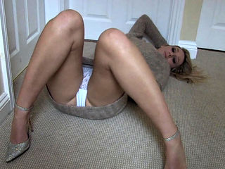 Agree, teases hot milf shows ass pussy her impossible