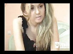 Wendi's Webcam Show Mar 13 part 4/5