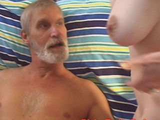 Daddy Loves Teen Titty Milk