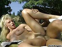 Nordic Blondes