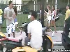 Homemade Spring Break 2011 Video