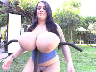 Leanne Crow   Outdoor Ride 1