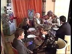Ancient granny sluts fuck and fist