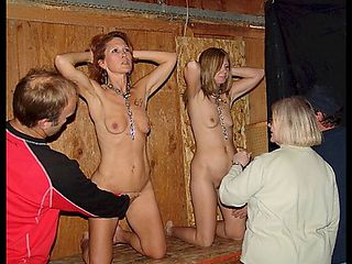 Something is. gangbang slave videos regret, that