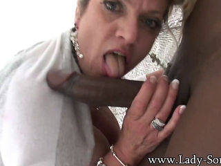 Lady S Ravaged By A Bbc