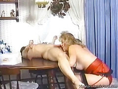 Transsexual surprise
