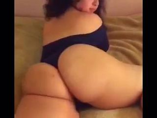 Big Booty Middle Eastern Slut Jasmine