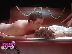 Alyssa Milano - Embrace Of The Vampire 2