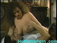 Keisha hot threesome