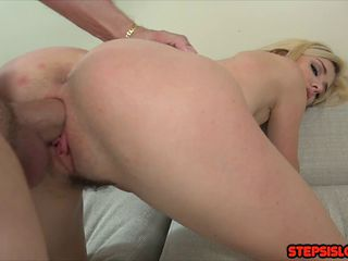 Very Sexy Sis Haley Reed Can Get It All Day From Stepbro Hard Dick