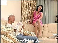 Gwendolen&Benjamin furious nylon action