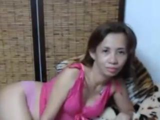 Skinny Filipina Mom Cams Part 2