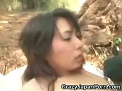 African Cums Inside Asian!