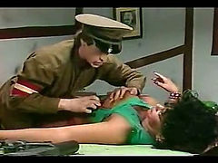 Red Army threesome (Try something different  Free)