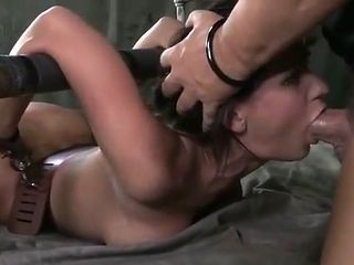 Fun with slave