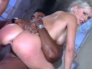 Nikki Anderson, Sandra Russo & Eva Falk - Euro Orgy