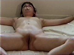 Slave girl room