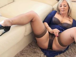 Glamour pigtails slut humilation