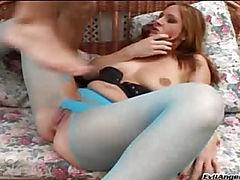 Big Natural Tits #16