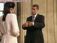 La Principessa e la Puttana 2 (1996) part. 02 - Italian, Classic, Vintage.