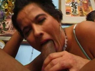 Hot Italian Milf Dp   Bootyloverss