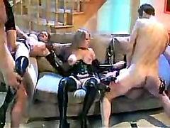 latex orgy